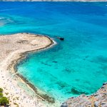 The Incredible Beauty of Elafonissi Beach