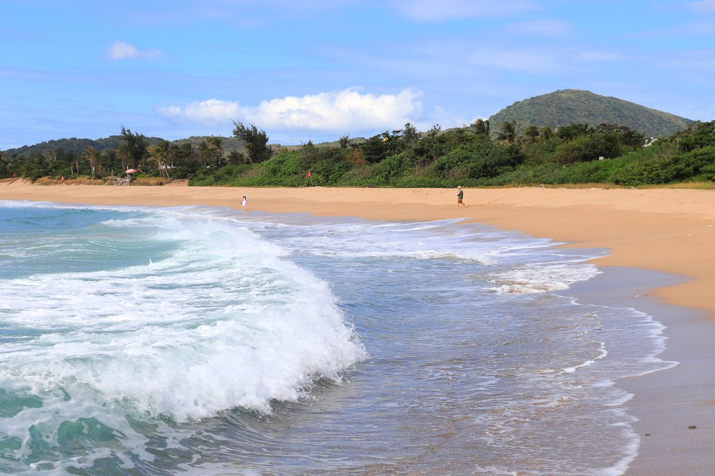 Kenting Sea Coast