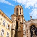Saint-Sauveur Cathedral