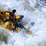 Brave the whitewater on Río Pacuare