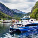 Photo from Rodne Fjord Cruise