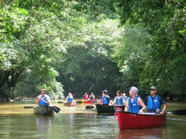 Safari Float Raft