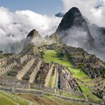 At the end of the day you'll reach Machu Picchu