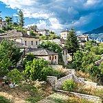 Aristi village