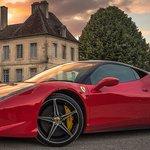 Lamborghini & Ferrari Test Drive in Modena