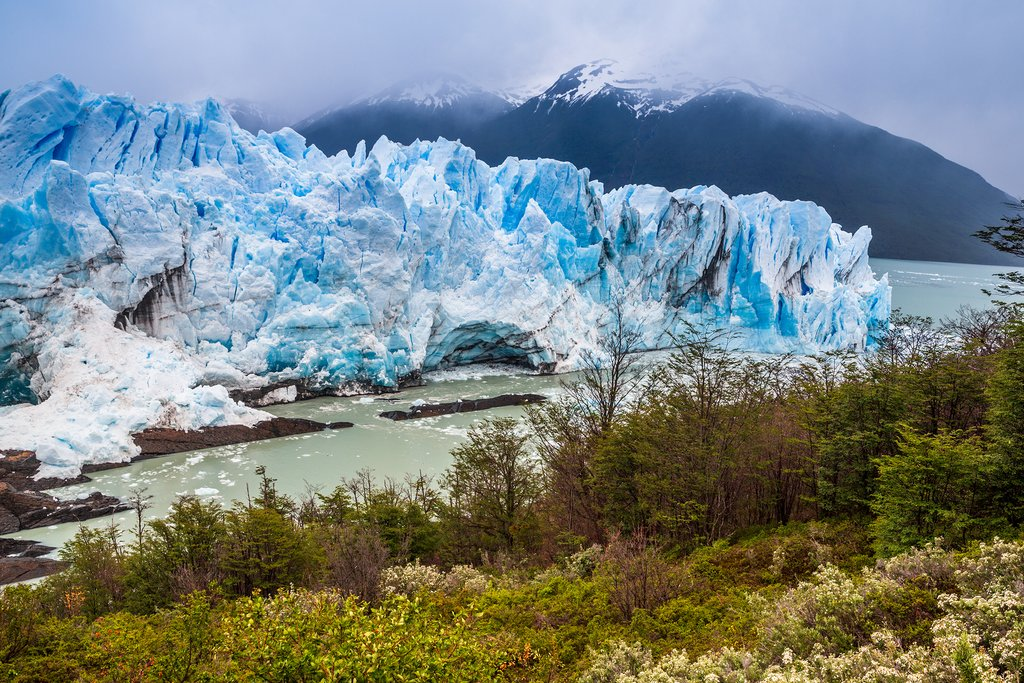 How to Get from El Calafate to Los Glaciares National Park