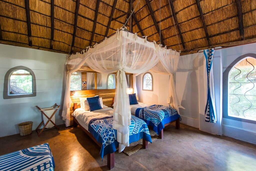 Accommodation near South Luangwa National Park
