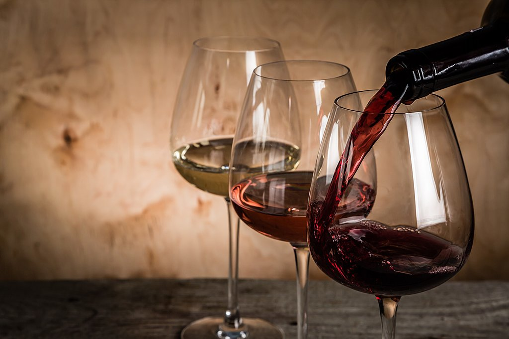 Enjoy Tasting the Amazing Wine in Greece