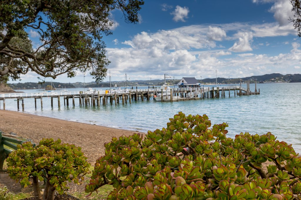 How to Get to the Bay of Islands