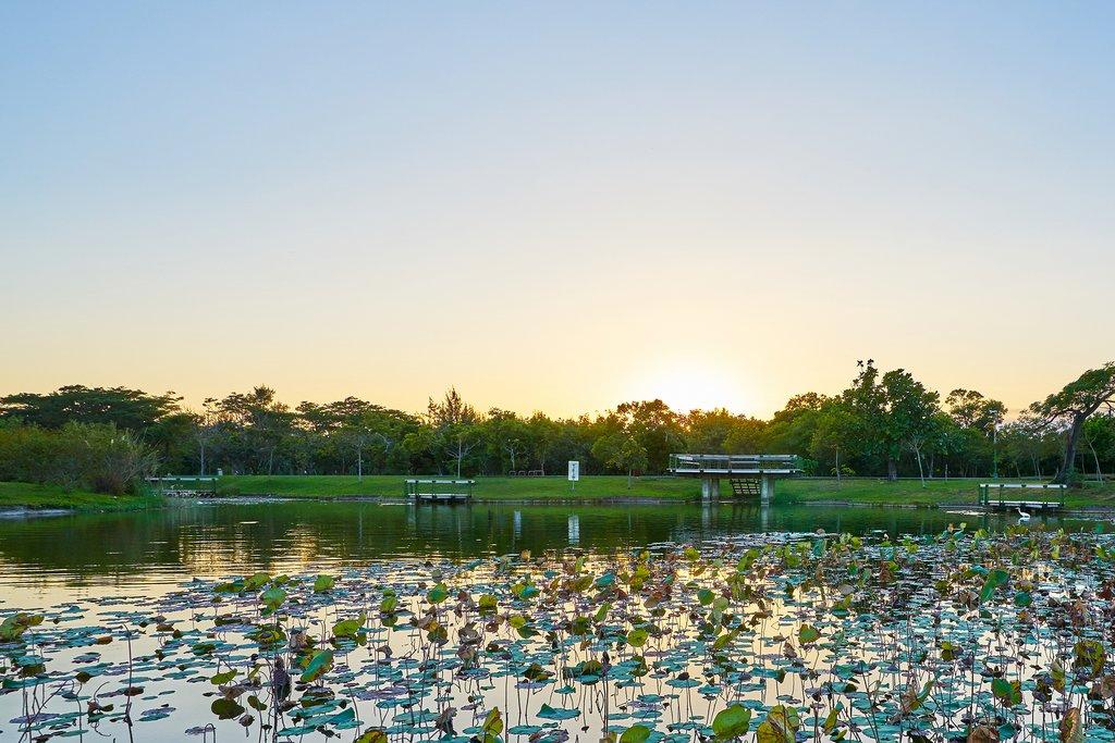Taitung Park