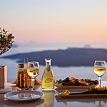 Santorini Sunset Dinner