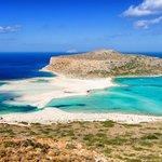 Balos & Gramvoussa Day Cruiseon Crete