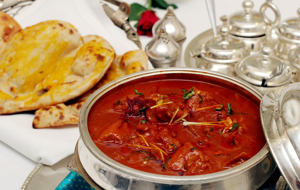 Awadhi cuisine of Lucknow