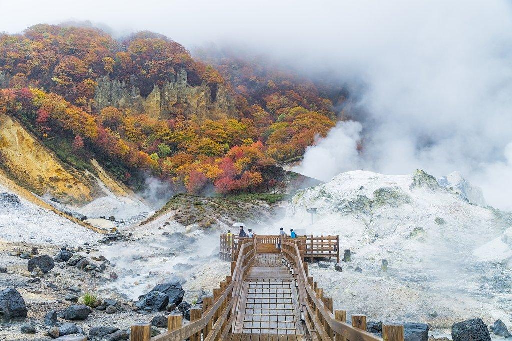 How to Get to Hokkaido