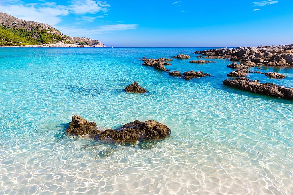 Coast Brava, Catalunya