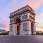 Paris WWII Walking Tour