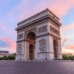 Climb the Arc de Triomphe in Paris