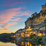 Visit the Villages of the Dordogne River
