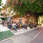 Athens' Anafiotika district