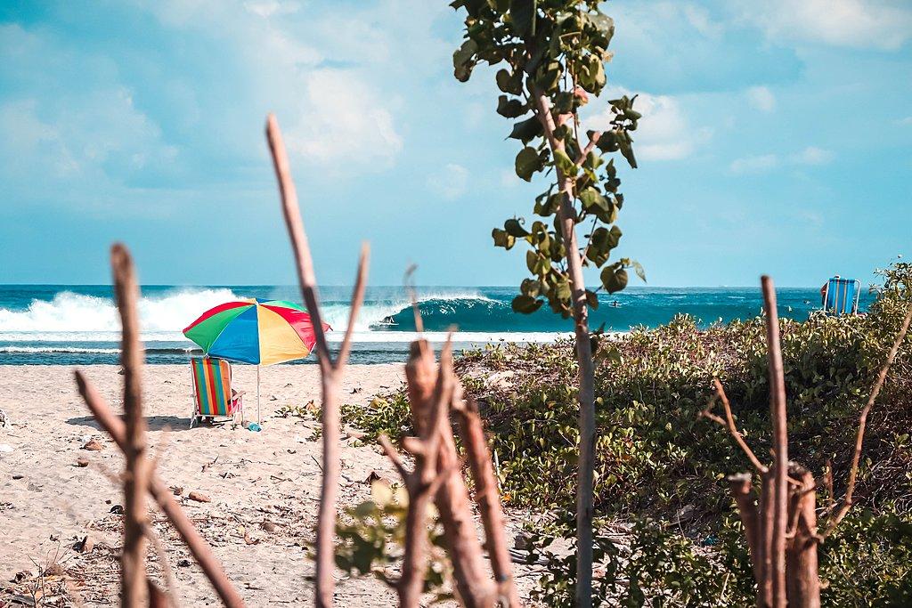 Explore hidden beaches in Lombok