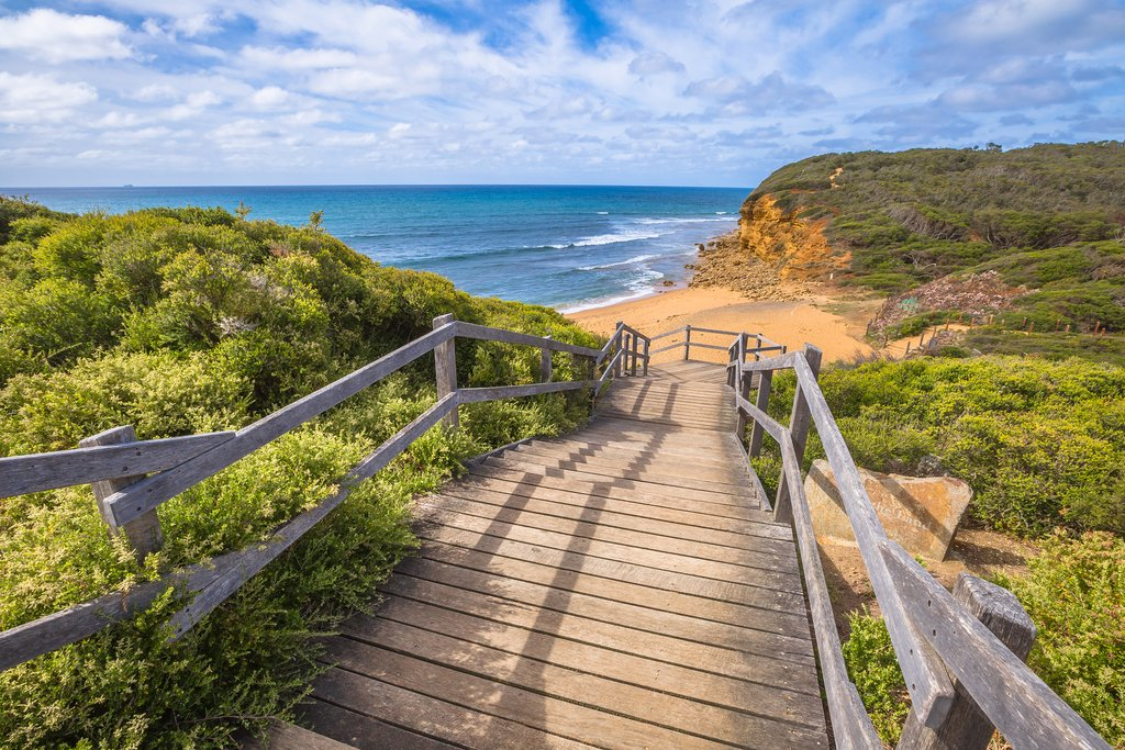Australia - Bells Beach