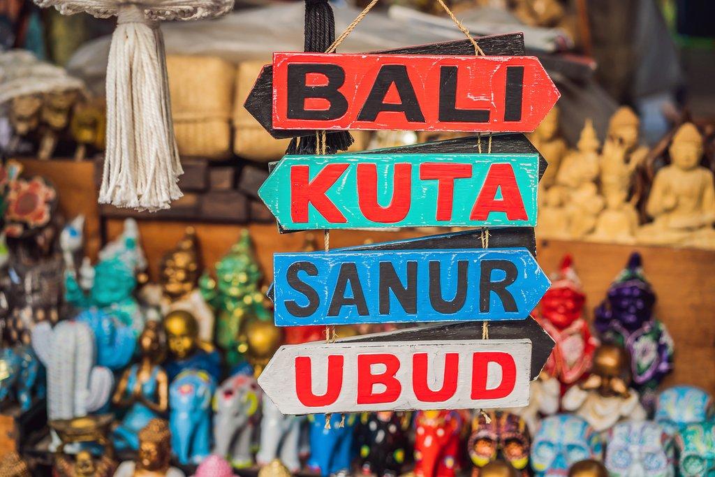 Go shopping for souvenirs
