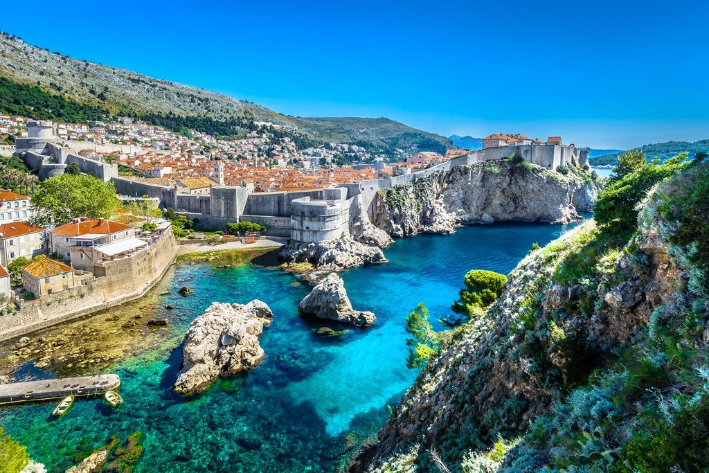 Take a day trip from Dubrovnik