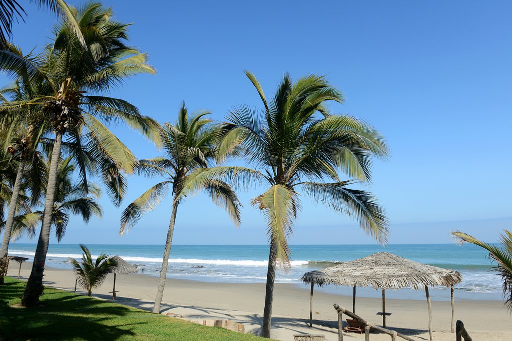 How to Get from Lima to Mancora