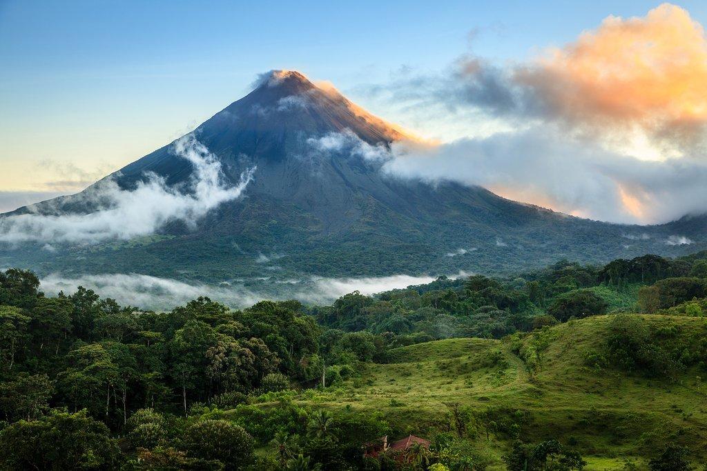 Farewell, Costa Rica!