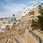 Explore Tangier