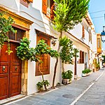 Cultural Tour of Rethymno on Crete