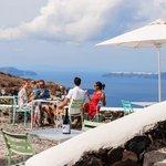 Photo from Santorini Wine Tour