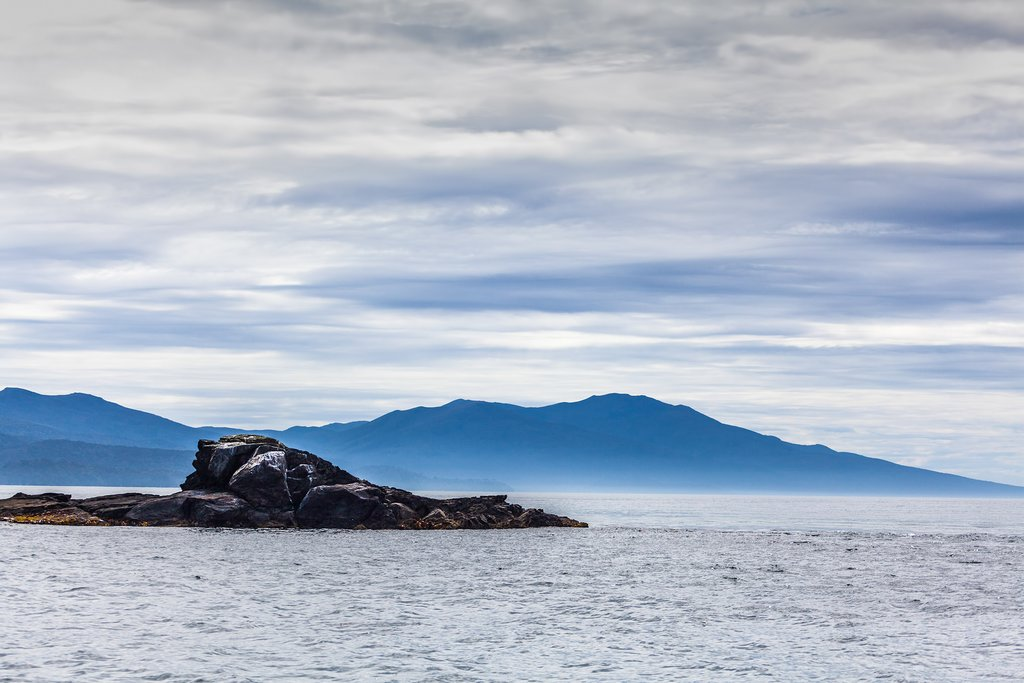 How to Get to Stewart Island
