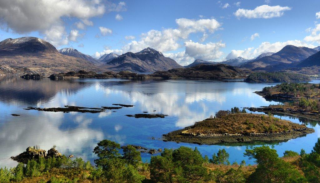 Torridon Loch