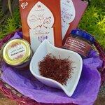 Delicious Saffron Spices