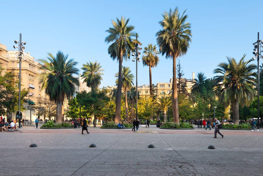 Explore Santiago de Chile