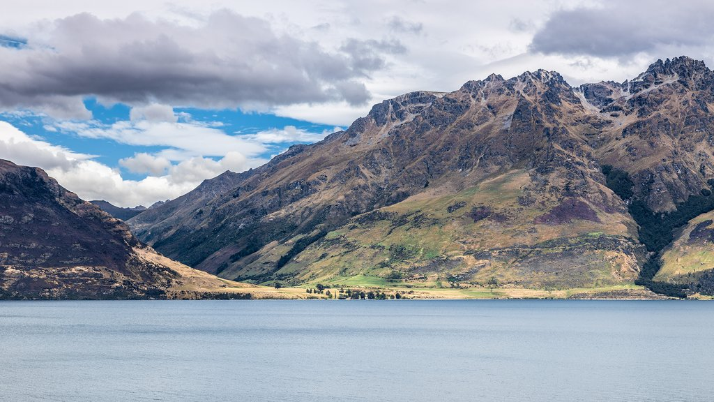 How to Get from Queenstown to Te Anau