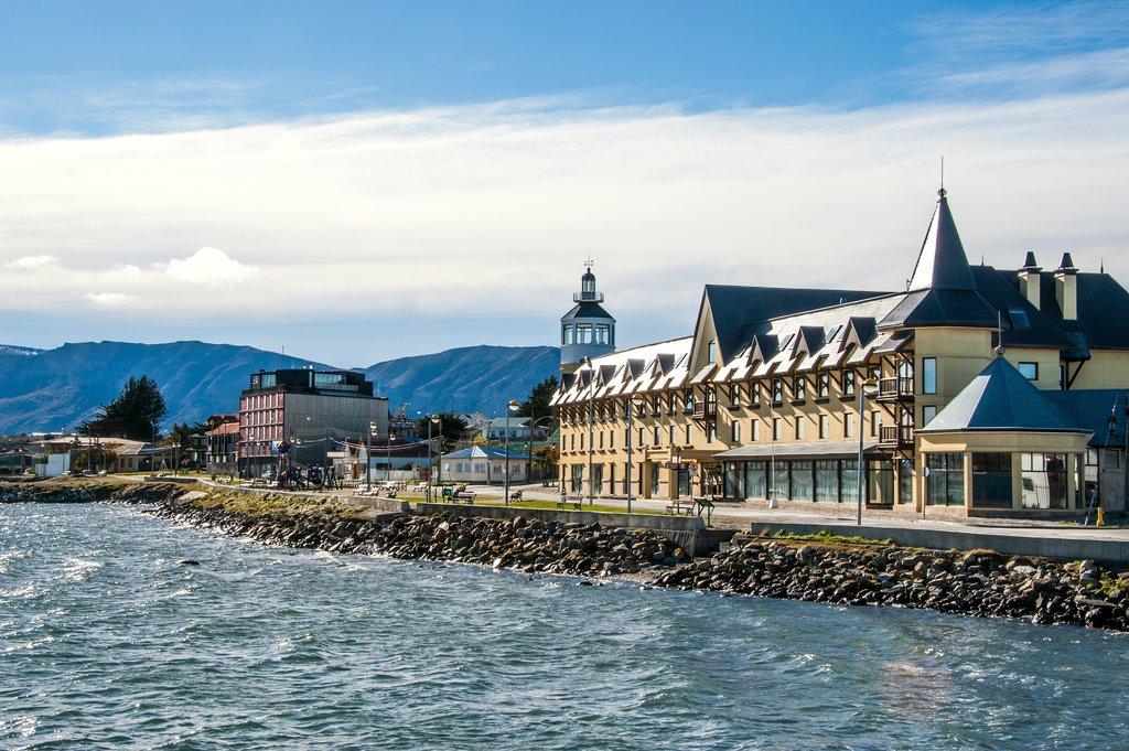Puerto Natales Patagonia