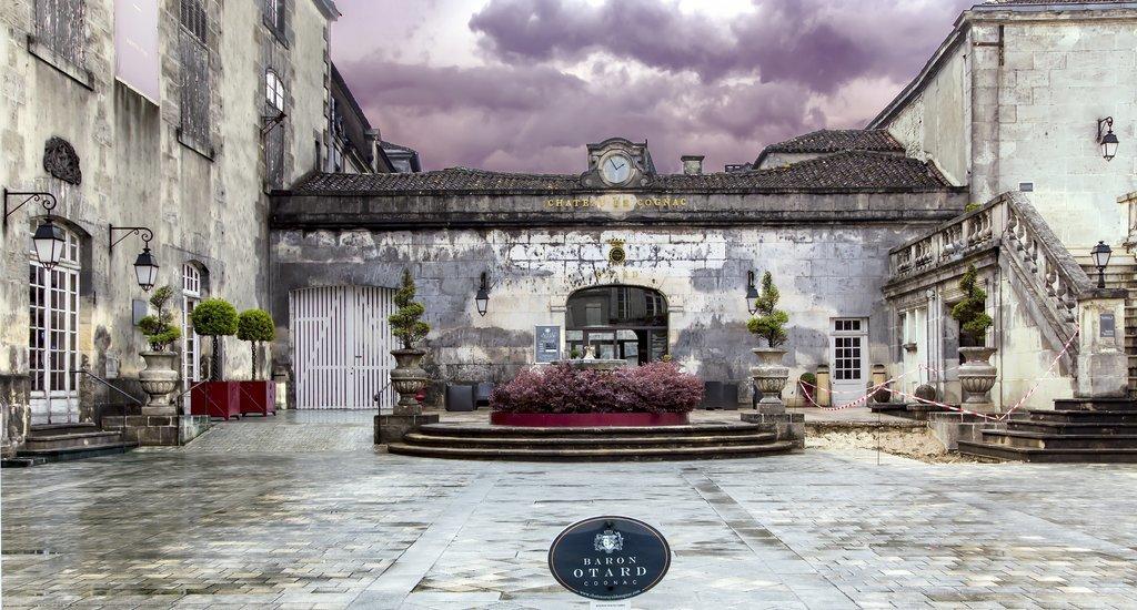 Royal Chateau de Cognac