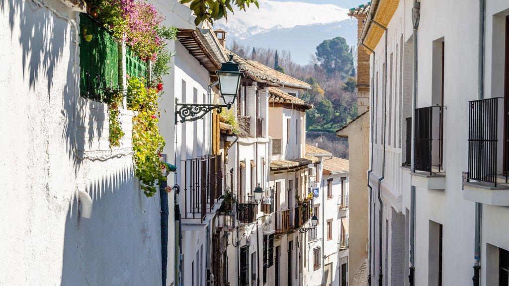 Granada, Andalucía, Spain