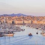 Vieux-Port, Marseille