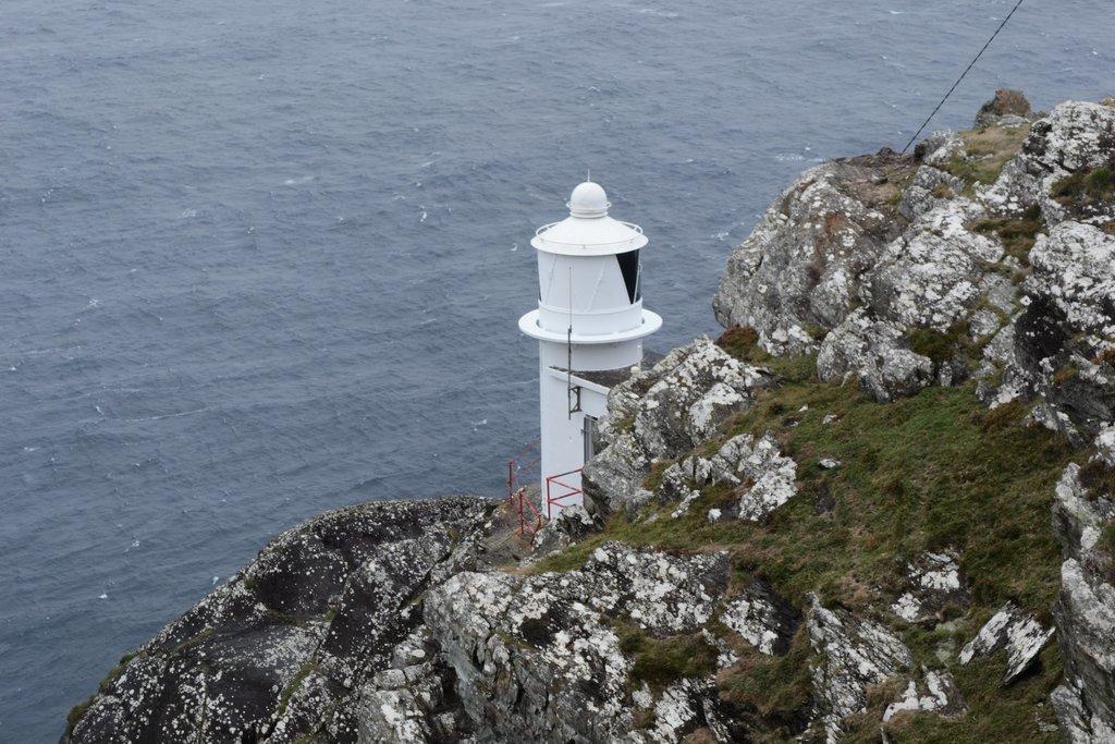 Lighthouse on Sheep Head