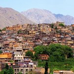 Aroumd village