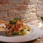 Foodie find in Siena