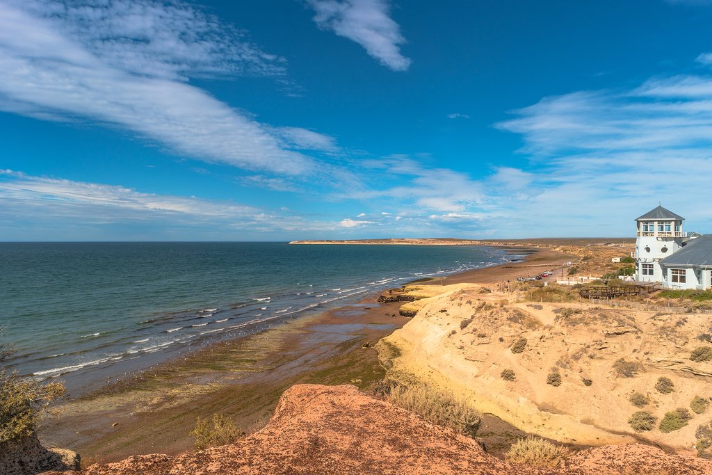 How to Get from Buenos Aires to Puerto Madryn
