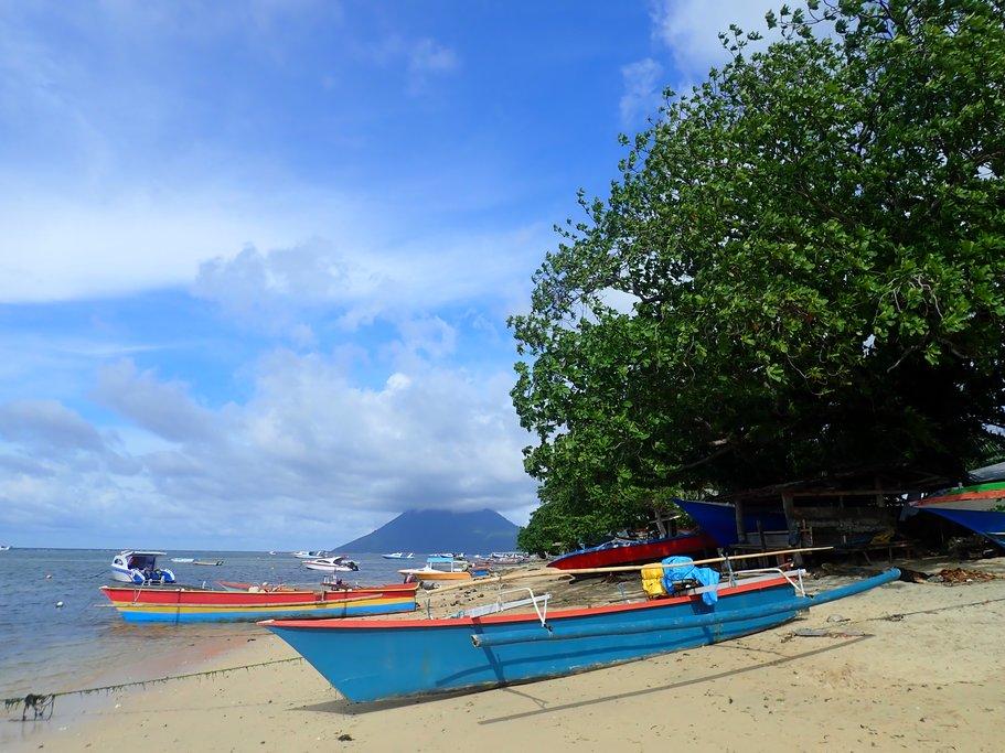 Beach, Bunaken