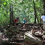 Hiking in Rincón de la Vieja