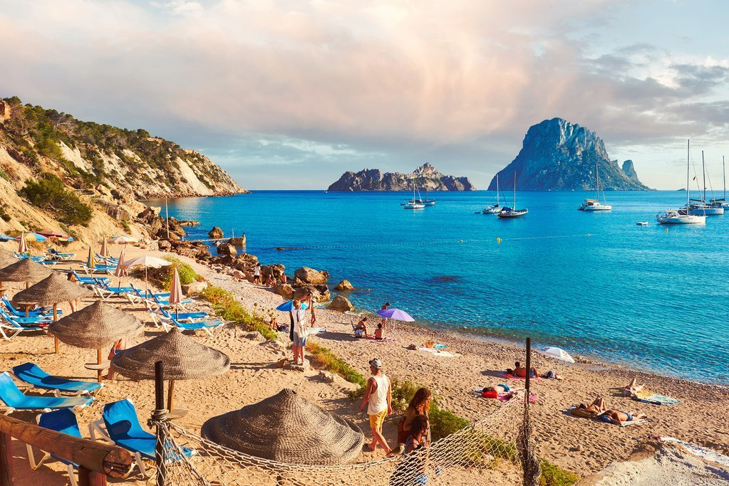 How to Get to Ibiza