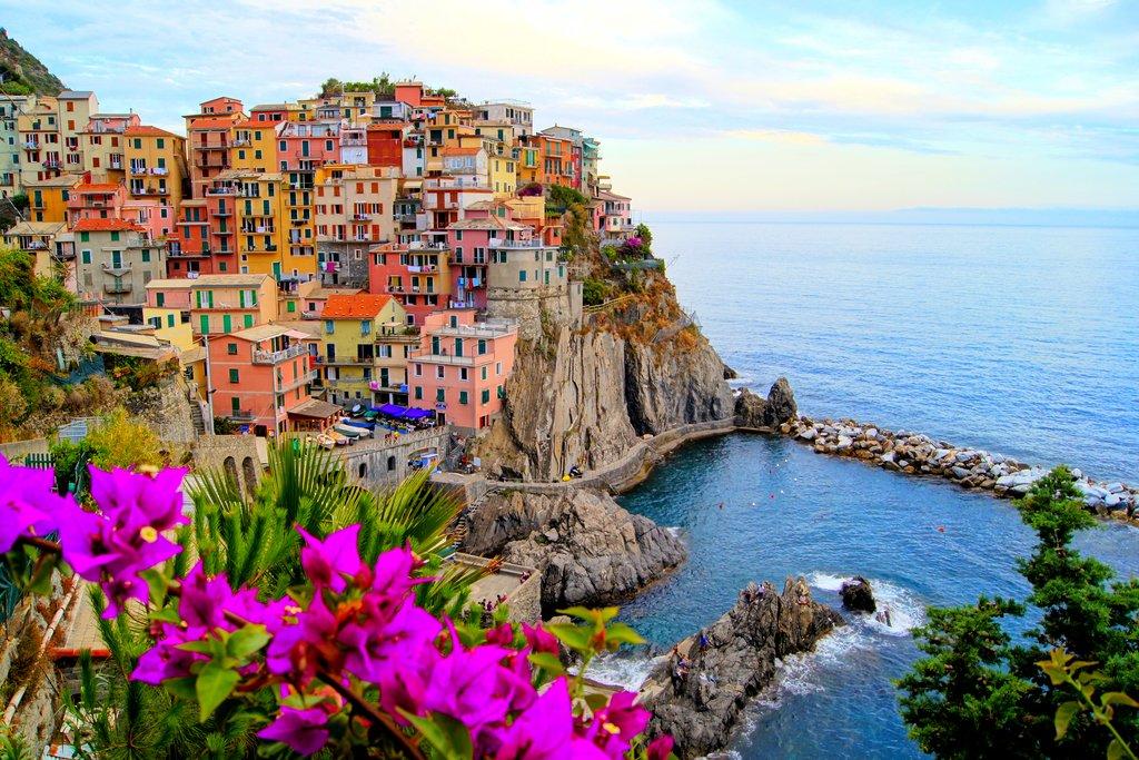 Beautiful Villages of Cinque Terre
