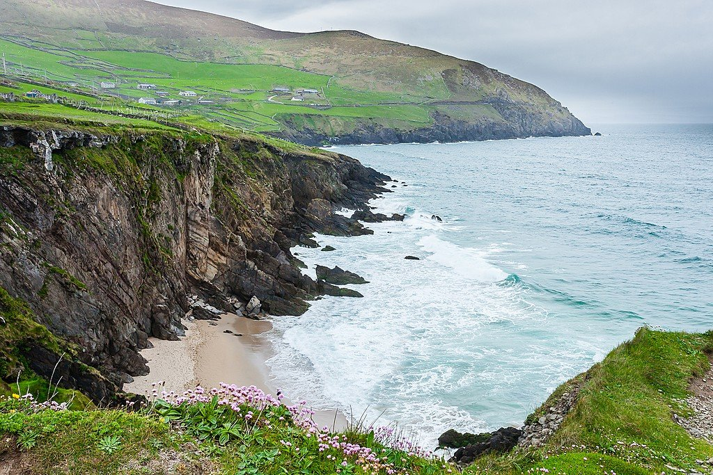 How to Get to the Ring of Kerry